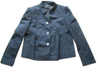 BOSS Black Cotton Jackets