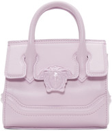Versace Pink Mini Empire Bag