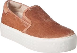 Kenneth Cole New York Joanie Velvet Sneaker