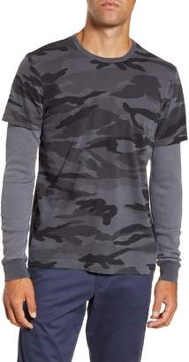 Splendid Mills Supply by Hartford Regular Fit T-Shirt