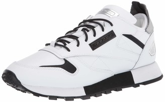 Reebok Unisex-Adult Classic Leather REEDUX Sneaker