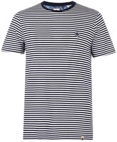 Pretty Green Stripe T Shirt