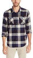 Element Men's Tacoma Flannel Shirt