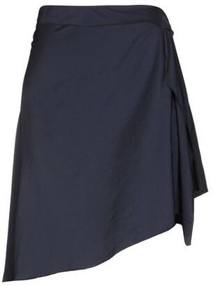 Lanvin Knee length skirt
