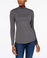 Charter Club Striped Top, Created for Macy's