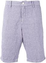Massimo Alba striped shorts