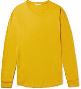 John Elliott - Cotton-jersey T-shirt