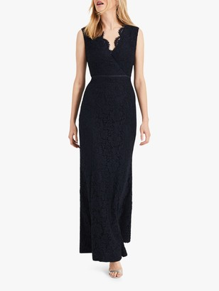 Phase Eight Paola Bridesmaid Dress, Navy