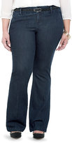 Torrid Denim Trouser - Dark Rinse
