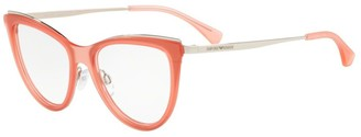 Ray-Ban Women's 0EA1074 Optical Frames