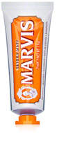 Marvis Ginger Mint Travel Toothpaste