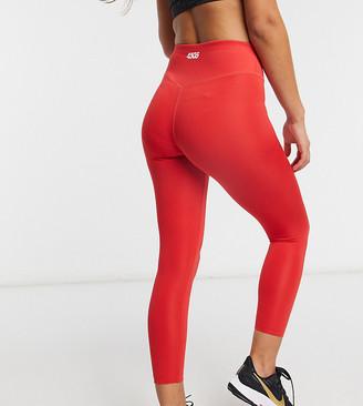 ASOS 4505 Petite high waist contour legging