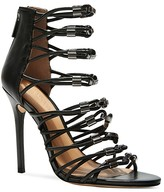Halston Ania Strappy High Heel Sandals