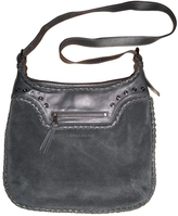 Longchamp Kate Moss velvet bag