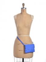 Lisa Lemon Loveday Bag in Bright Blue