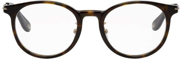Givenchy Tortoiseshell GV 0057 Glasses