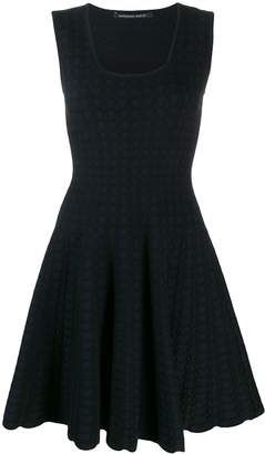 Valenti Antonino Dionisia skate dress