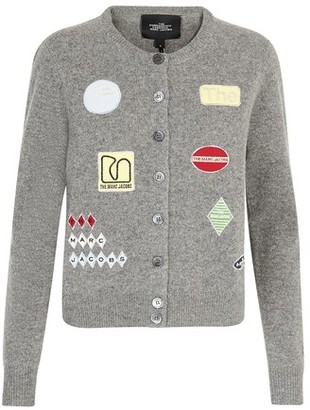MARC JACOBS, THE The Embroidered Cardigan