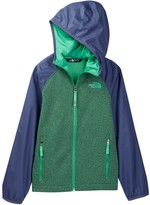 The North Face Canyonlands Track Hoodie (Little Boys & Big Boys)
