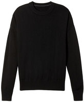 Banana Republic Heritage Merino Wool-Silk Blend Crew