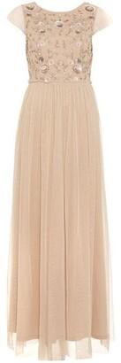 Phase Eight Rosario Beaded Bodice Dress
