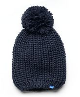Keds Women's Cable-Knit Slouchy Beanie