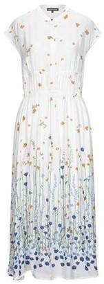 Markus Lupfer Long dress