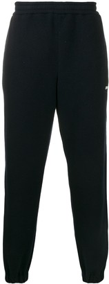 MSGM Slim-Fit Track Trousers