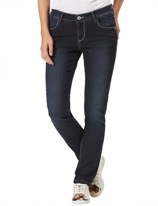 Pioneer Women's Sally Straight Jeans