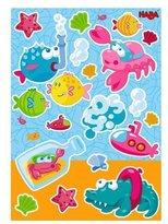 Haba Tile stickers Underwater World