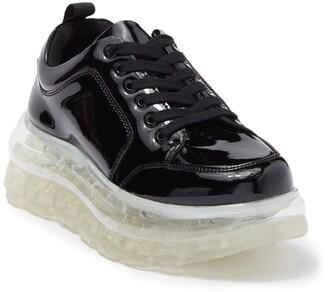 Jeffrey Campbell Spawn Mega Bottom Sneaker