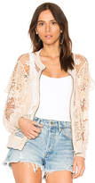 Wildfox Couture Daisies Cardigan