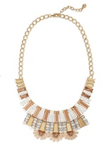 BaubleBar Caralyn Statement Necklace