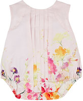 Isabel Garreton Floral Cotton Bodysuit