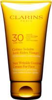 Clarins Sun wrinkle cream UVB 30 75ml