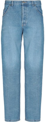 SULTAN WASH Denim pants
