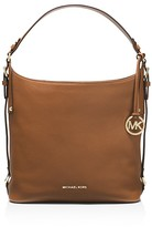 MICHAEL Michael Kors Bedford Belted Large Leather Shoulder Bag