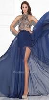 Tarik Ediz Apollo Evening Dress