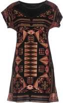 Custo Barcelona Short dresses - Item 34774893