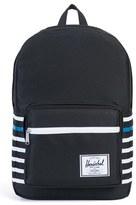 Herschel Men's 'Pop Quiz - Offset' Backpack - Grey