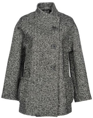 IRIE WASH Coat