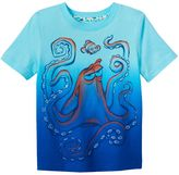 Disney Pixar Finding Dory Hank & Nemo Toddler Boy Dip-Dyed Tee by Jumping Beans®