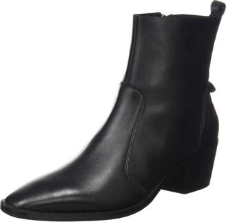 GIOSEPPO Women's Houyet Ankle Boot