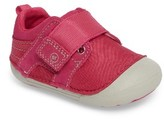 Stride Rite Infant Girl's Soft Motion(TM) Cameron Sneaker