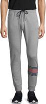 Bikkembergs Men's Cotton Sweatpants