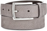 Cole Haan Men's Nubuck Leather Belt