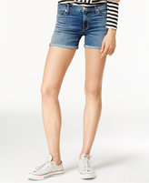 Hudson Asha Denim Shorts
