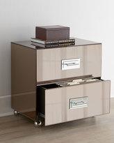 Horchow Lexington File Cabinet