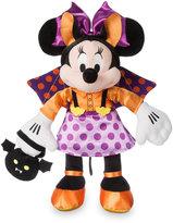 Disney Minnie Mouse Halloween Plush - 15''