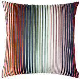 Missoni Tunisi Striped Jacquard Accent Pillow